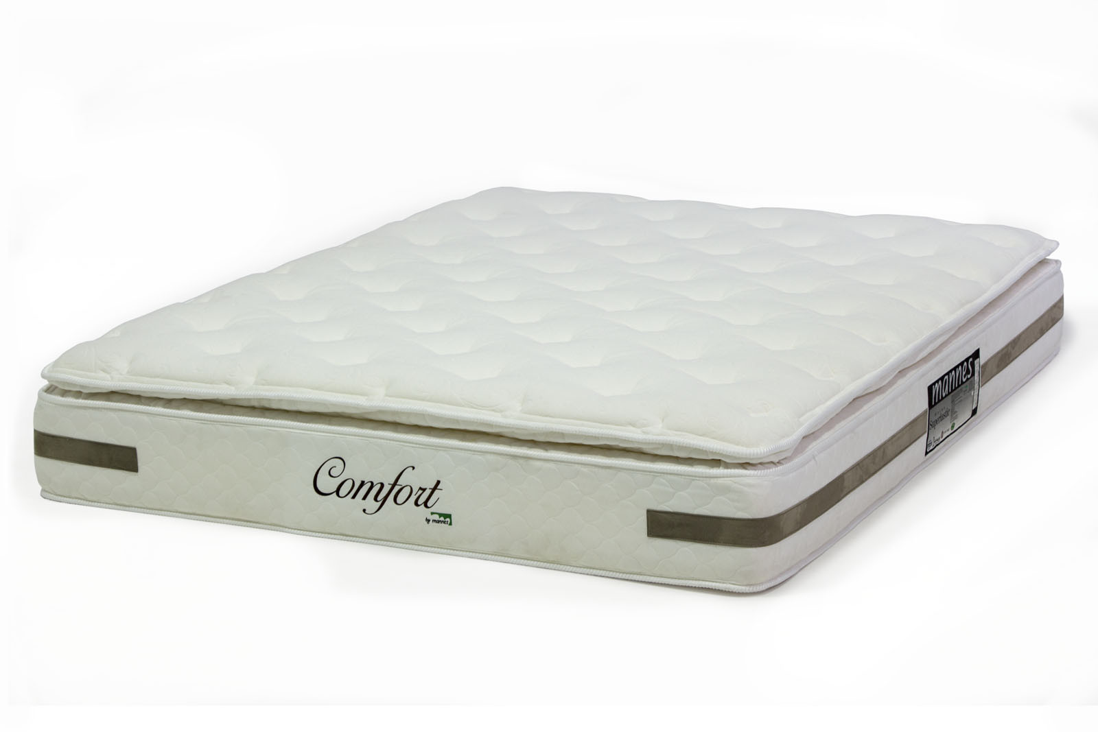Colchão Mannes Comfort 158