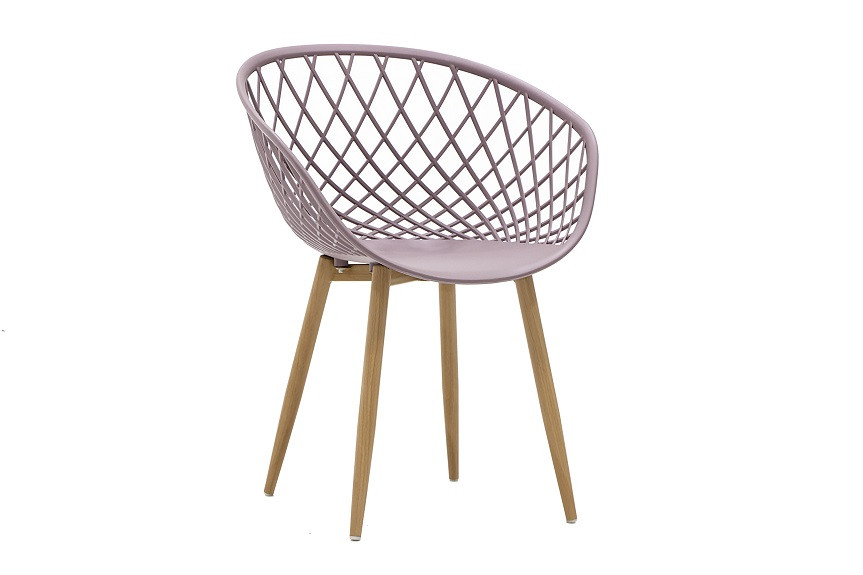 Cadeira Clarice Branca - Cadeira - Sala de Jantar