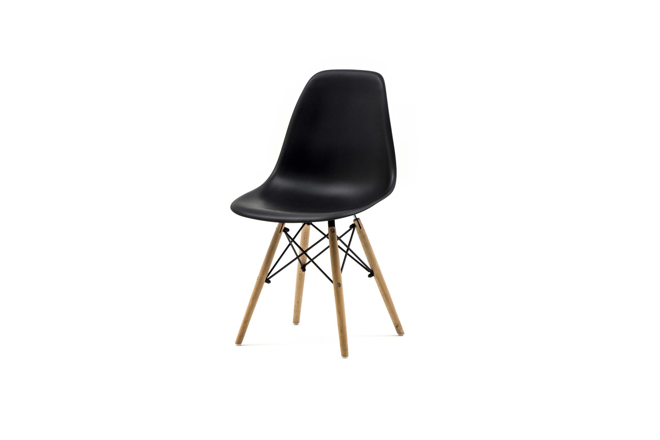 Cadeira Eifeel Preta