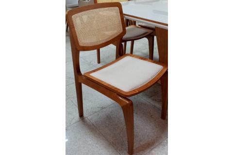 Cadeira Rafana Pérola