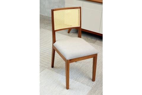Cadeira Pilar Cinamomo