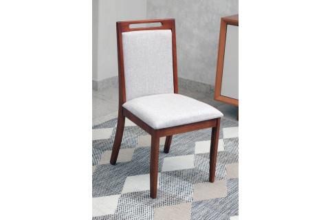 Cadeira de jantar Rafaela Amêndoa