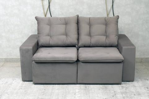 Sofá Retrátil e reclinável Angra Plus