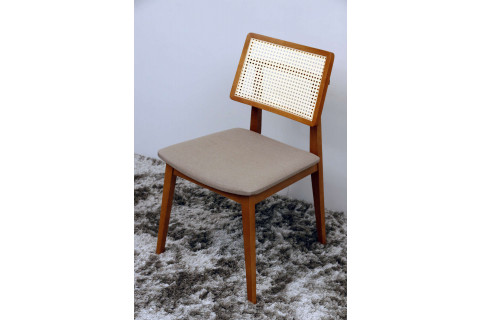 Cadeira Clement Belmonte