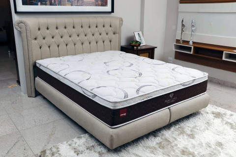 Colchão Mannes Master Comfort 158