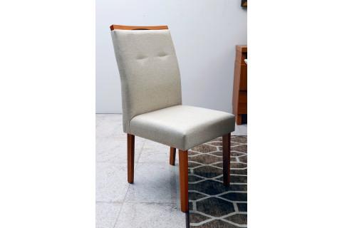 Cadeira Jequitibá Ipanema Castanho
