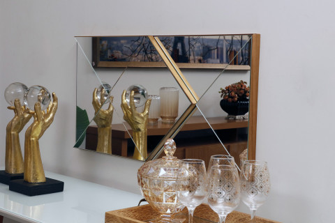Espelho Caprini