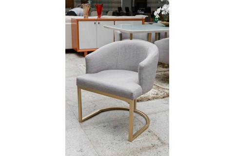 Cadeira Bel Metais Debora