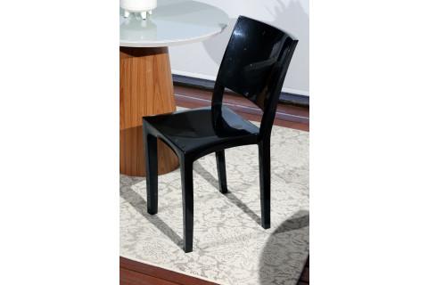 Cadeira Hydra Plus Preta