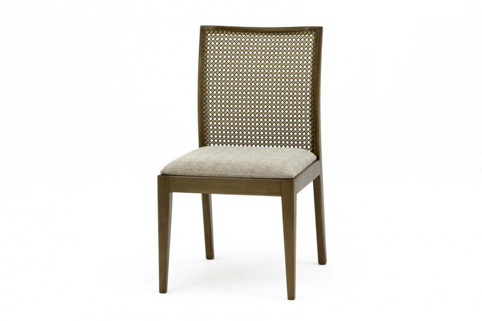 Cadeira Prisma Carolina