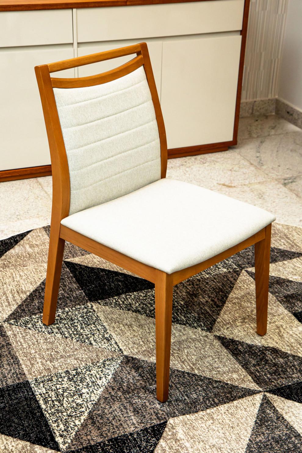 Cadeira Pollus Laura Noce